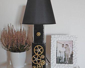 Tavolo traccia ~ Elegante e pratica lampada da tavolo da scrivania da comodino e