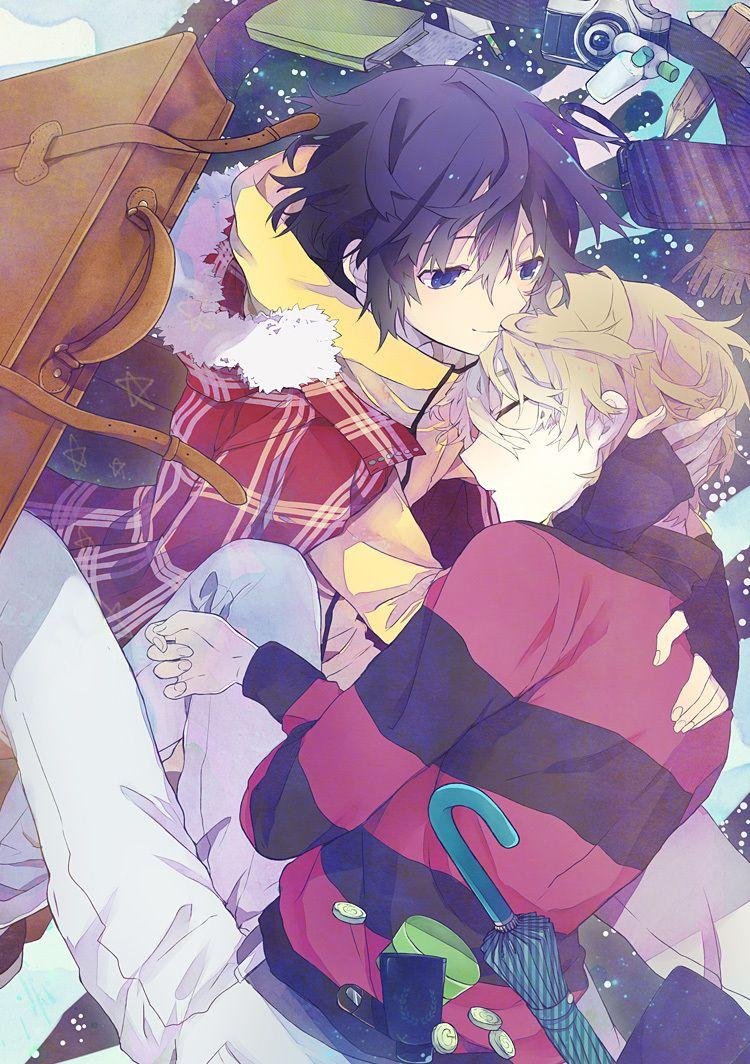 Some nice BL fanart | Anime | Anime, Anime art, Anime version