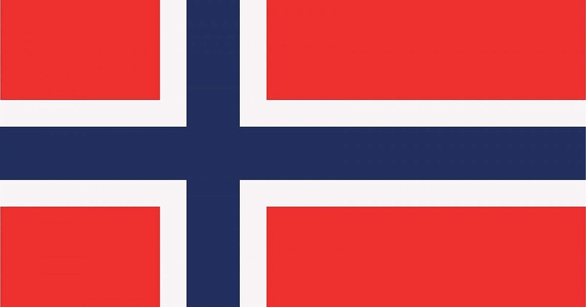 Norway Flag Coloring Page Best Of What Do The Colors And Symbols