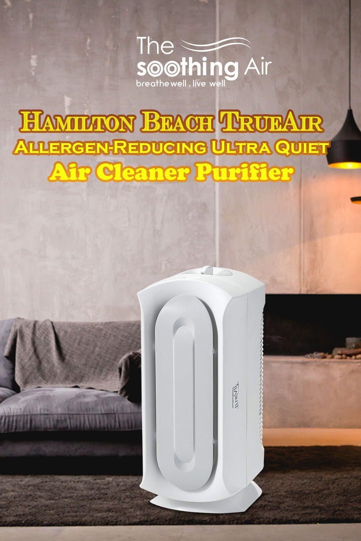 Top 10 HEPA Air Purifiers (Nov. 2019) Reviews & Buyers