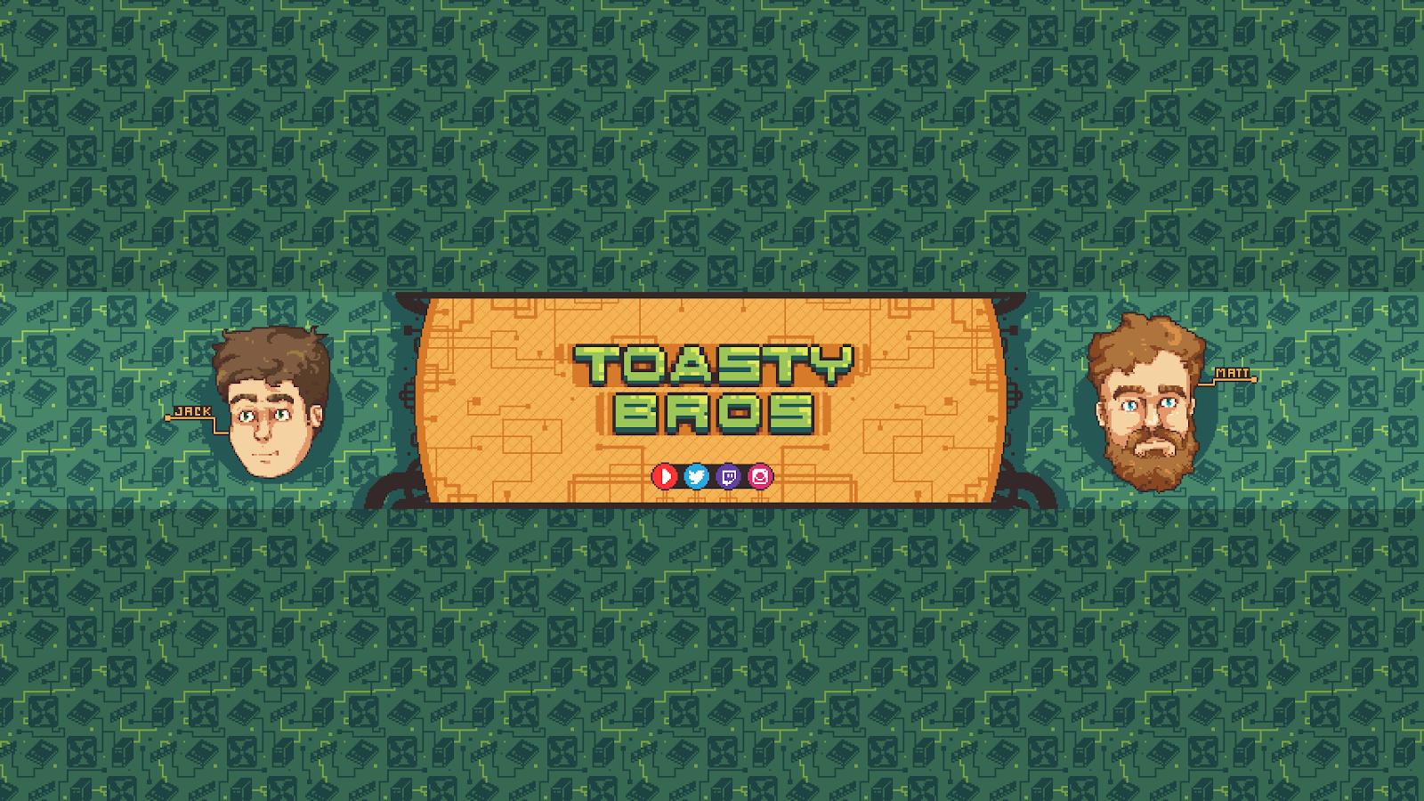 39+ Toasty network ideas