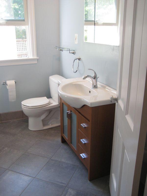50S Bathroom Remodel  Bathrooms  Pinterest  50S Bathroom Adorable Maryland Bathroom Remodeling Inspiration Design