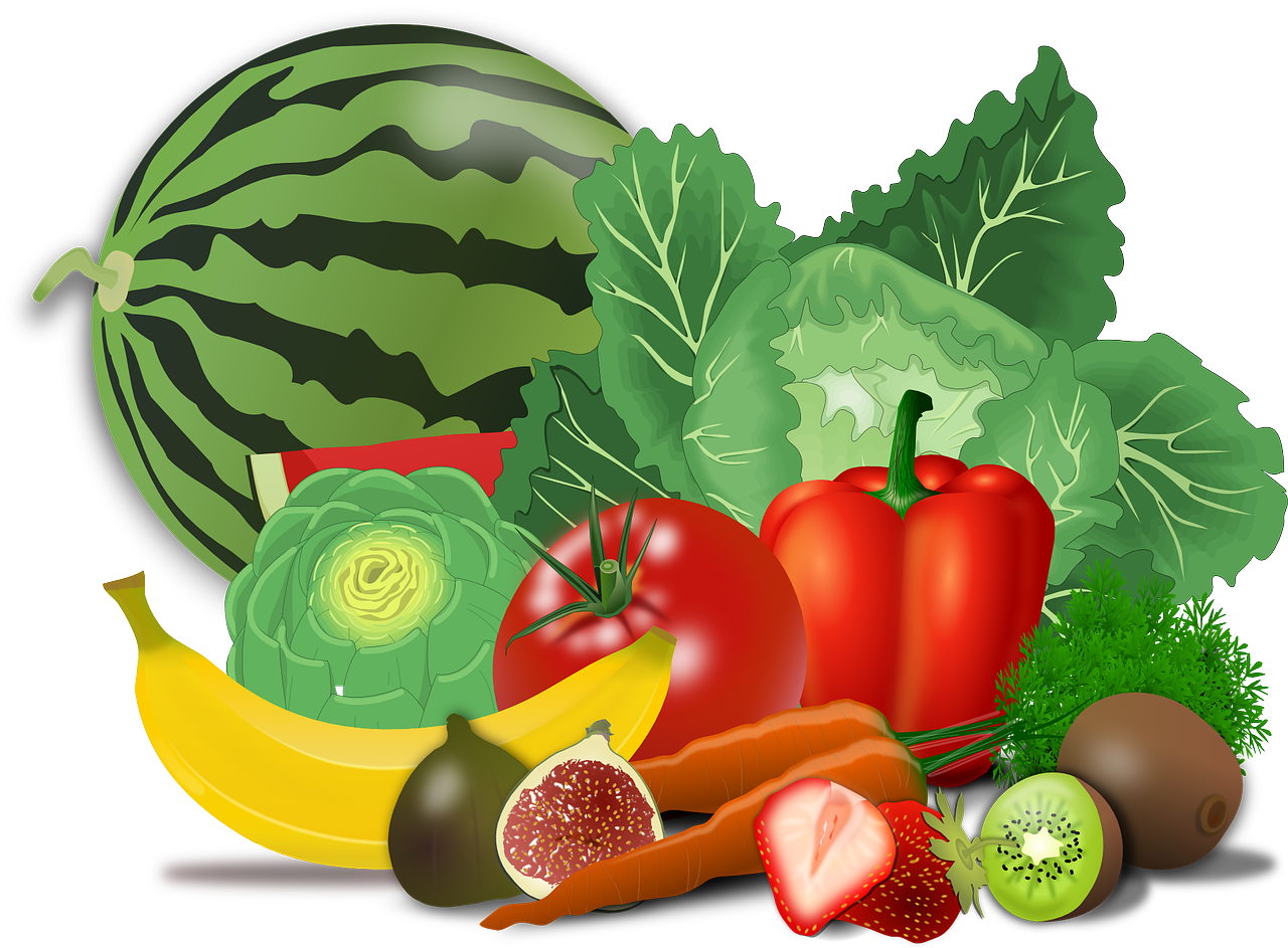 Fruits Vegetables Png 1280 943 Food Business Ideas Whole Food Recipes Vegetables