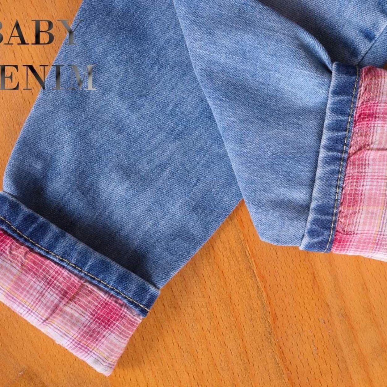 Jeans Baby Fit Denim Button Up Button Up Shirts Up Shirt
