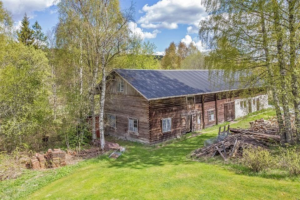 Friliggande villa, Gustavsström, Gustavsström 23