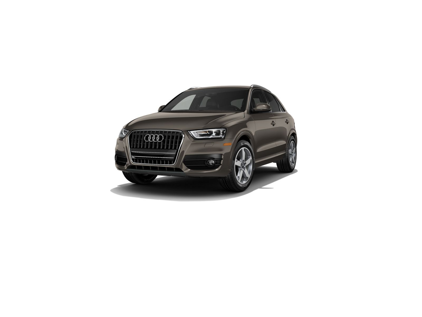 Build Your Own Audi >> Build Your Own Audi Q3 Car Configurator Audi Usa Archived