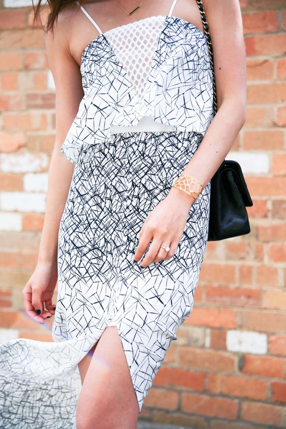 Pins And Needles Clothing Inspiration Manning Cartell Pins & Needles Maxi Dress  The Tia Fox  My Style Design Inspiration