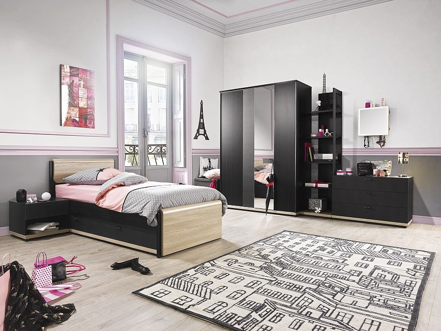Back To School Kids Bedrooms From Gautier Avec Images Chambre