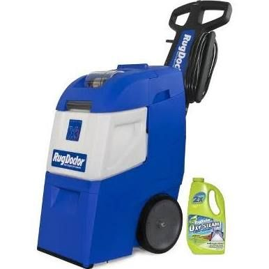 Rug Doctor 09597 Mighty Pro X 3 Deep Carpet Cleaner