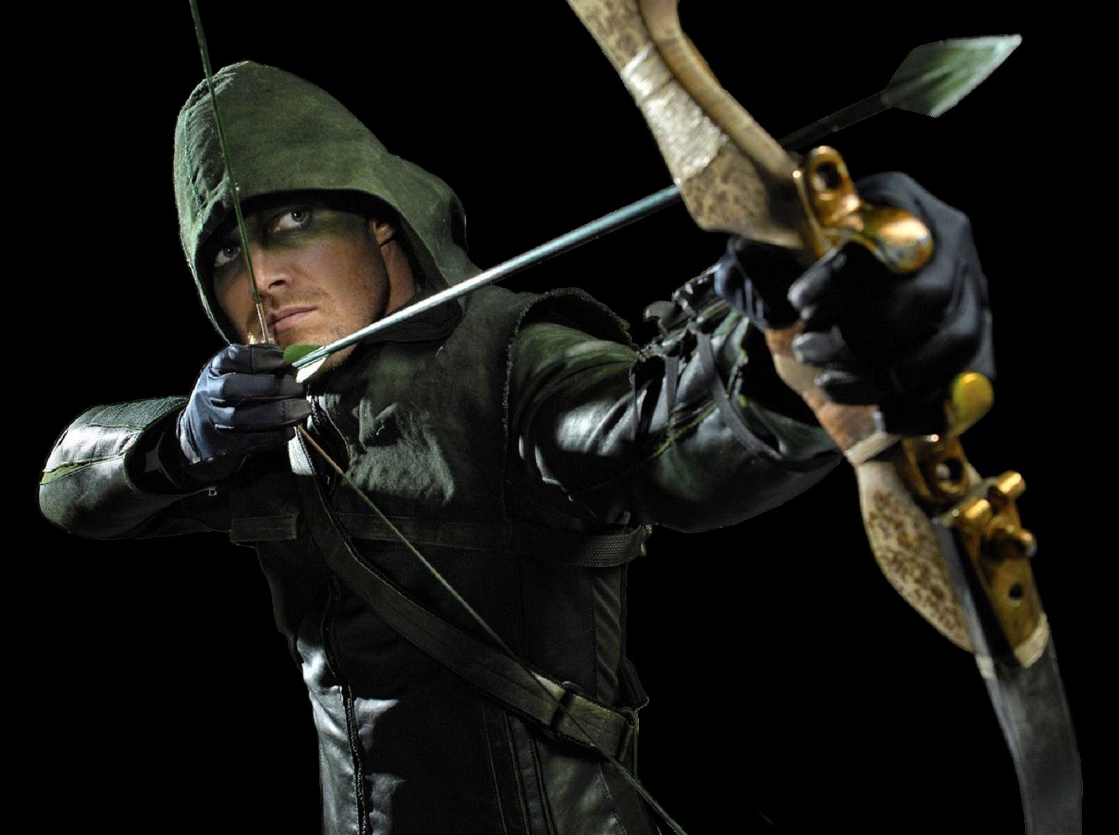Oliver Queen Aka The Green Arrow Filmes Desenhos