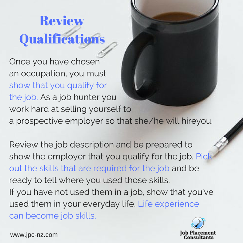 Preparation For The Interview Tips Jobtips Jpc Www Jpc Nz