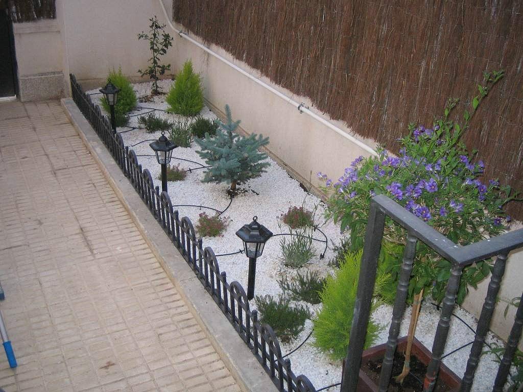 Decoracion jardin piedras buscar con google jard n - Piedras para jardin baratas ...
