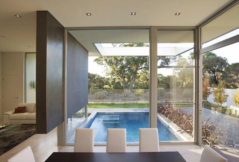 Sam Teoh Architects - Gali Lane