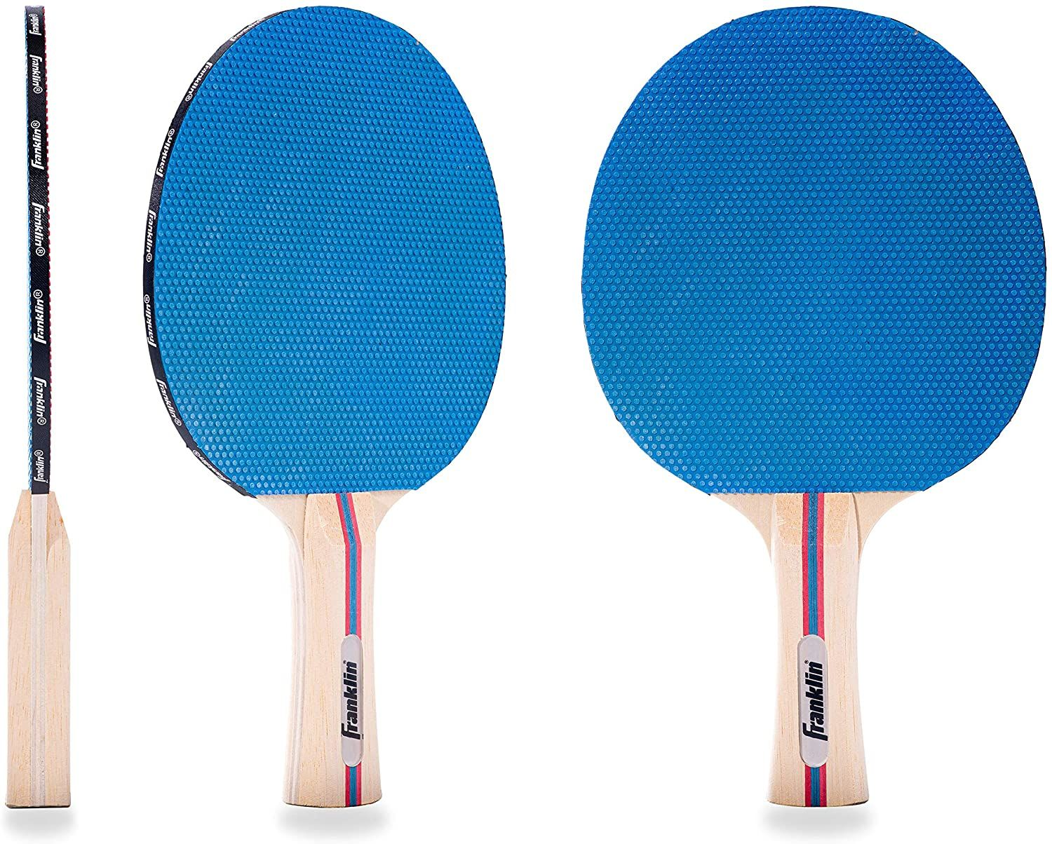 Franklin Sports Table Tennis Paddle Set With Balls In 2020 Table Tennis Game Table Tennis Franklin Sports