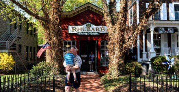 Visiting Skaneateles Check Out These 7 Things To Do