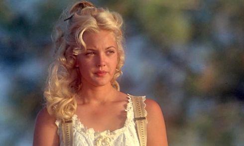 Pin en Drew Barrymore
