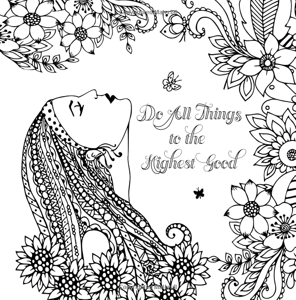 Amazon Com Soul Lessons A Coloring Book To Calm The Mind Body Soul 9781979710077 Bridgette Sharp Books Coloring Books Books Kindle Reading
