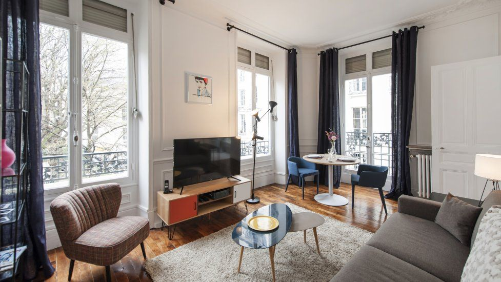 Merveilleux Short Term Apartment Rentals In Paris Near Palais Royal U2013 My Apartment In