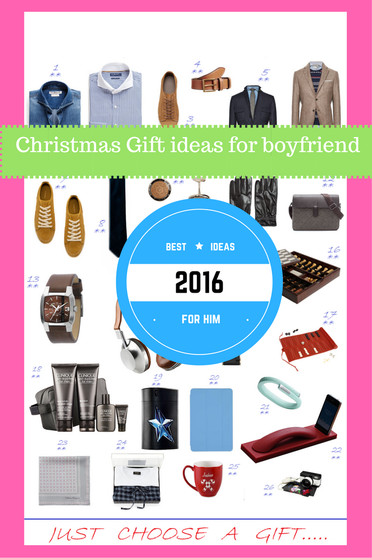 Christmas gifts ideas for husband - 95 Best Christmas Gifts Ideas For Boyfriend Husband In 2017