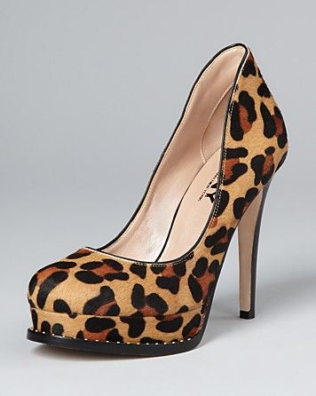 868a5430499a Women Shoes Heels · DKNY Platform Pumps - Priscilla High Heel
