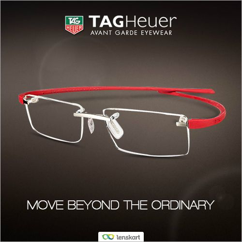 Move beyond the ordinary with world s first hinge-less  eyewear from TAG  Heuer. 4c26eac2befe