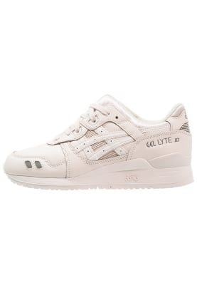 new arrival 94398 b2736 Chaussures ASICS GEL-LYTE III - Baskets basses - whisper ...