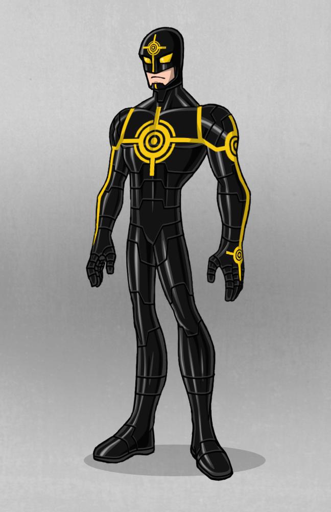 The Target Redesign by payno0.deviantart.com on @deviantART