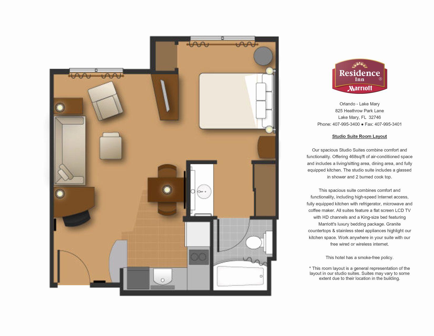 Image Result For Marriott Residence Inn Room Floor Plans Suite Room Layout Planner Bedroom Floor Plans Floor Plans