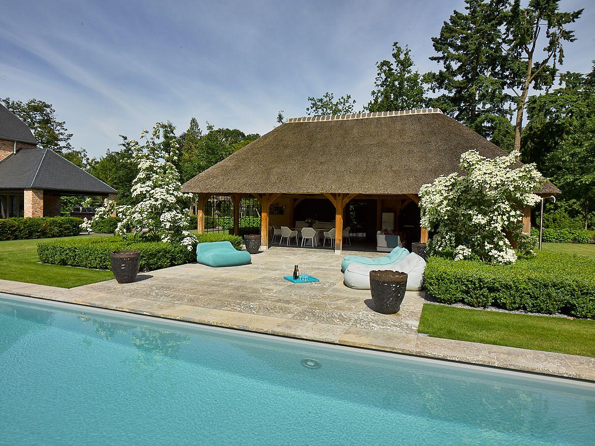 Pin van hans van der kuil op zwemvijver in 2018 pinterest