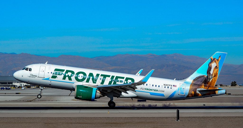 Frontier Airlines Announces College Students Fly Free Rustourismnews In 2020 Airline Reservations Airlines Frontier