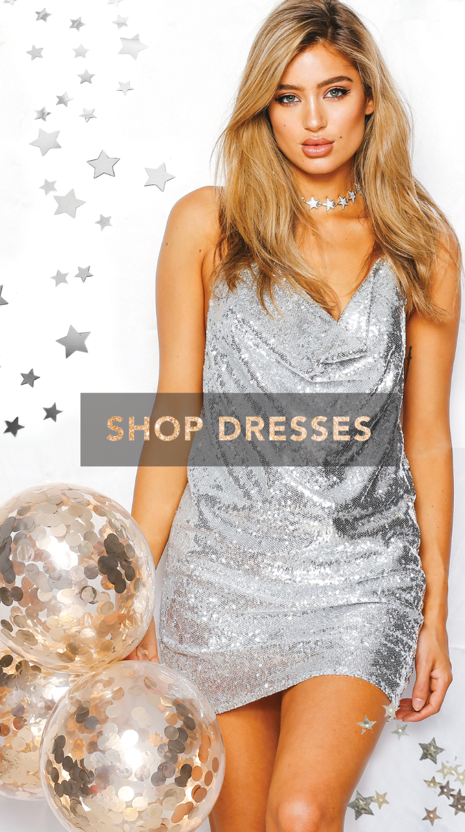 Online Fashion, Dresses & Clothes Shopping - Black Swallow Boutique