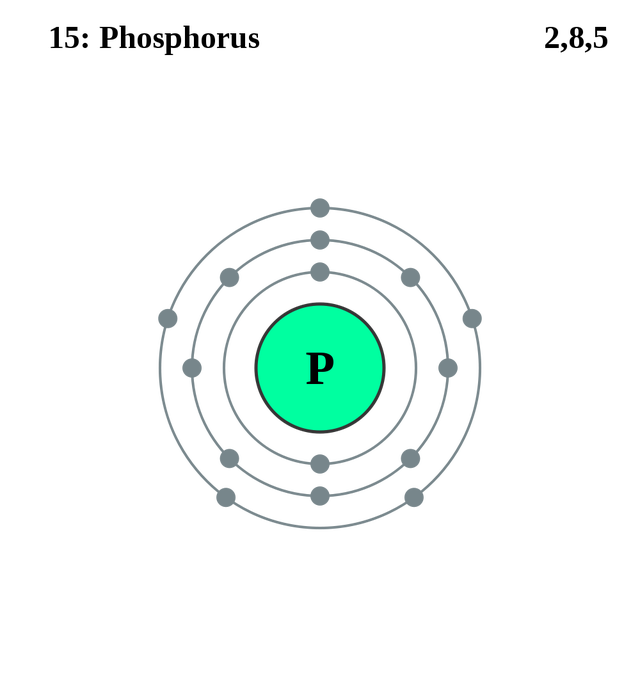 See The Electron Configuration Of Atoms Of The Elements Proyecto
