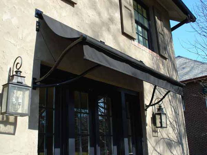 Patio Awnings Clayton | House Awning Chesterfield | Deck ...