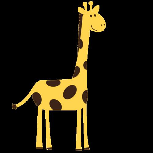 free clipart of giraffe - photo #10