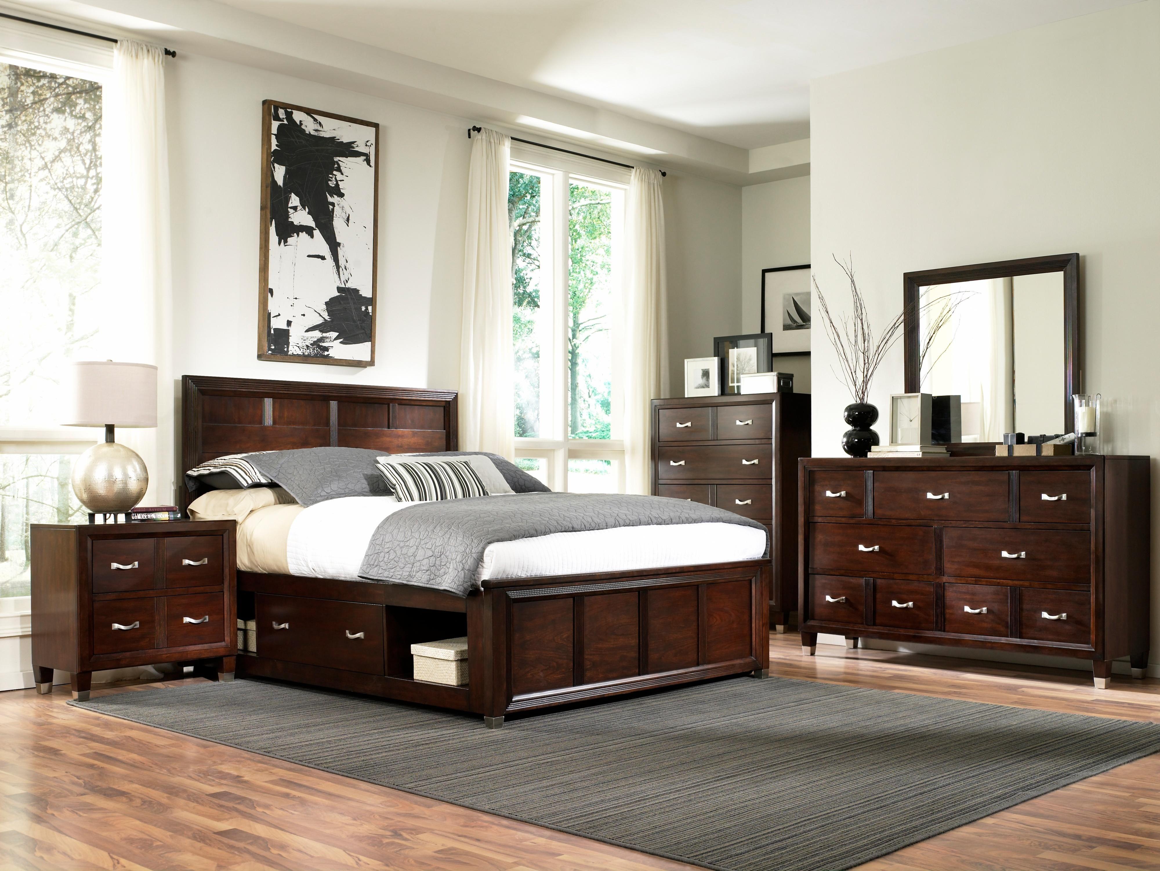 Eastlake 2 California King Bedroom Group By Broyhill Furniture Broyhill Furniture Broyhill Bedroom Furniture Bedroom Sets