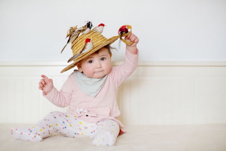 25 Edgy Baby Girl Names That Playfully Push The Envelope Edgy Baby Baby Girl Names Baby Girl Names Unique
