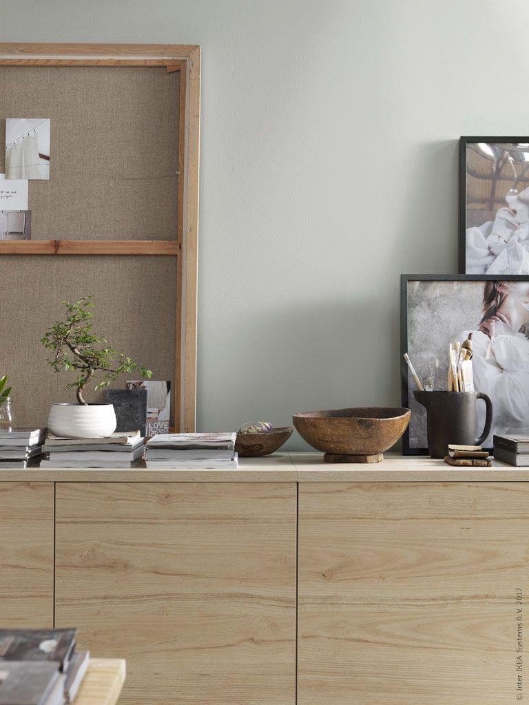 Room for Harmony, del 2 (IKEA Sverige - Livet Hemma)   Cocinas