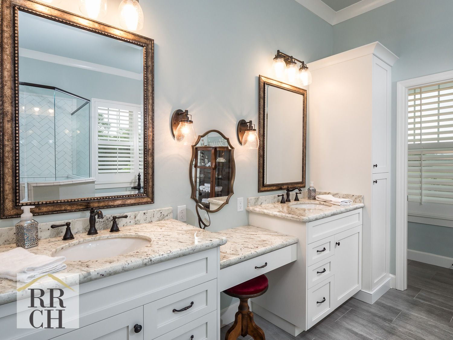 Master Bath Paint By Sherwin Williams In Sea Salt Color Freestanding Tub By Jacuzzi In Celeste Series Bathrooms Remodel Subway Tile Showers Free Standing Tub