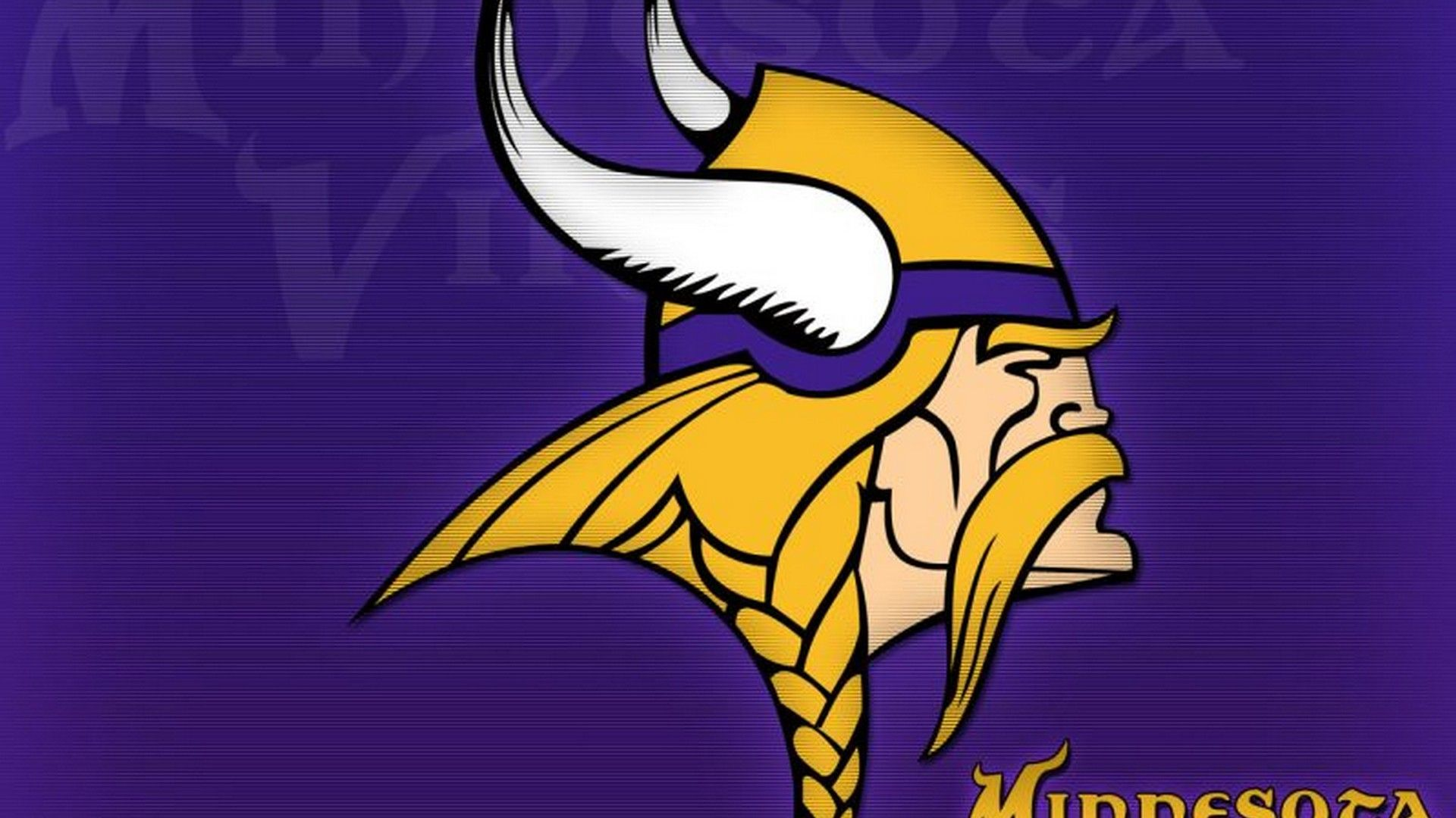 Minnesota Vikings HD Wallpapers (With images) Nfl