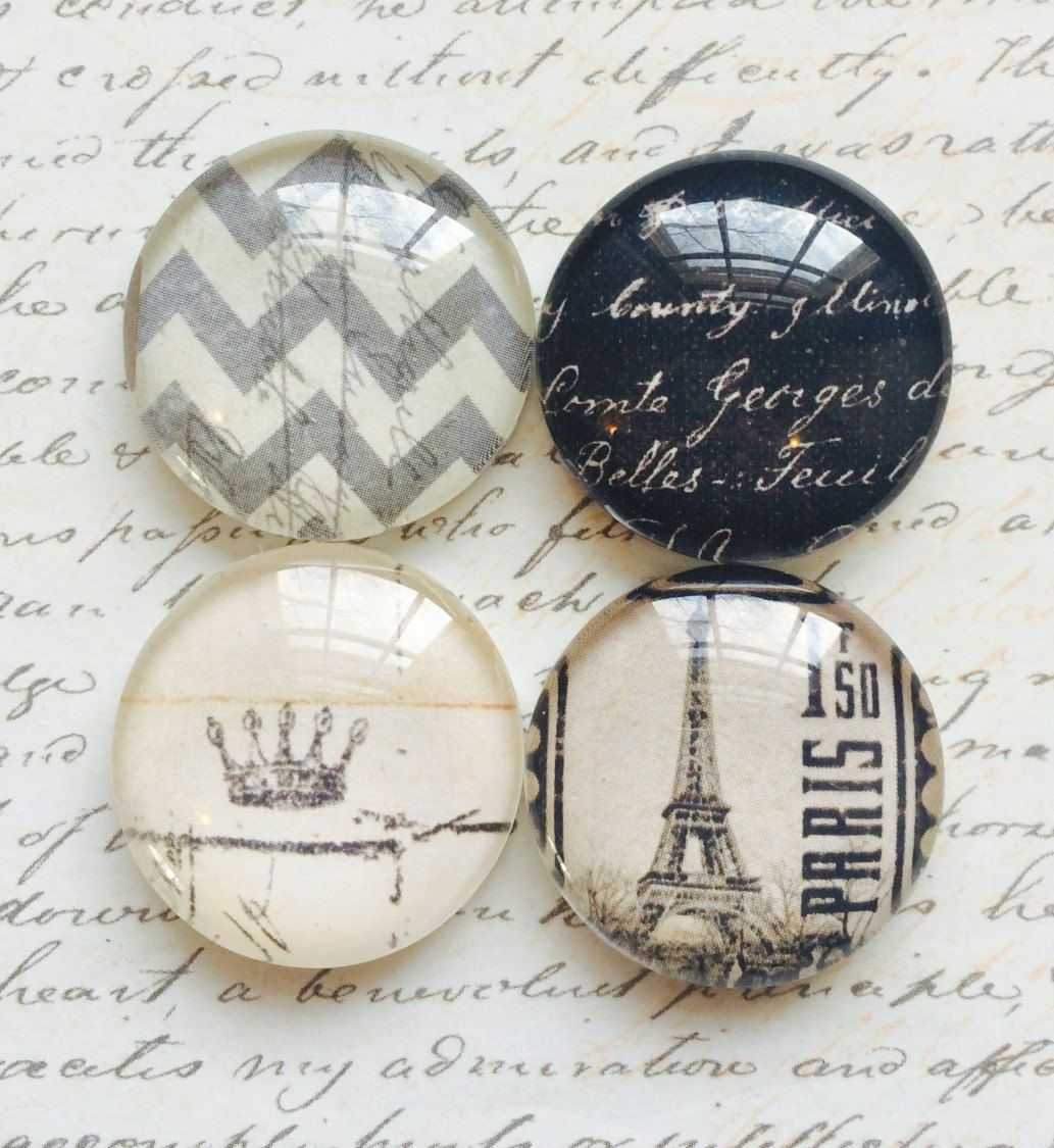 decorative office supplies. Glass Magnets - Office Supplies Decorative Accessories Magnet Decor Fridge Vintage