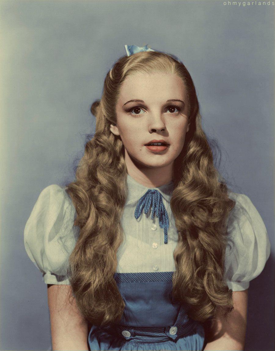 God Save Thee Ancient Mariner Photo Wizard Of Oz 1939 Judy Garland Wizard Of Oz