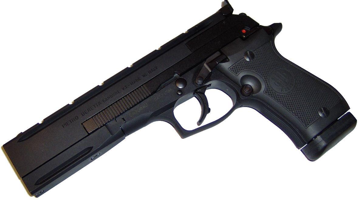 Beretta 87T