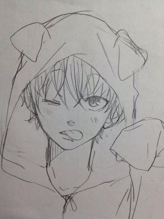 Photo of Manga