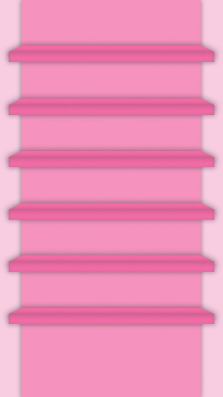 Iphone 6 Shelf Wallpaper Pink Google Search Pink Iphone Iphone Beauty Pink Wallpaper Iphone