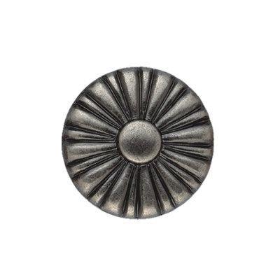 Bosetti-Marella French Antique Mushroom Knob Size: