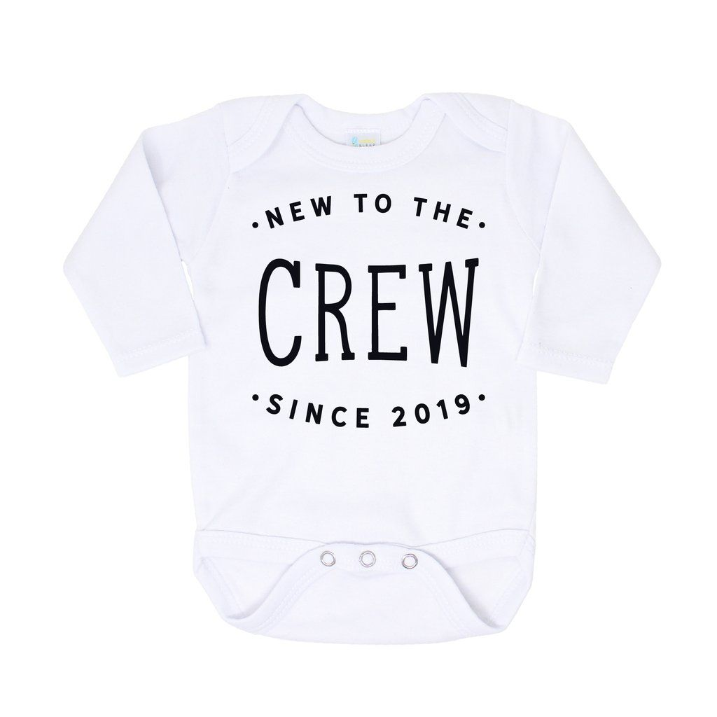 94376d925 New to the Crew Outfit | CSD | Baby Boy Clothes | Newborn boy ...