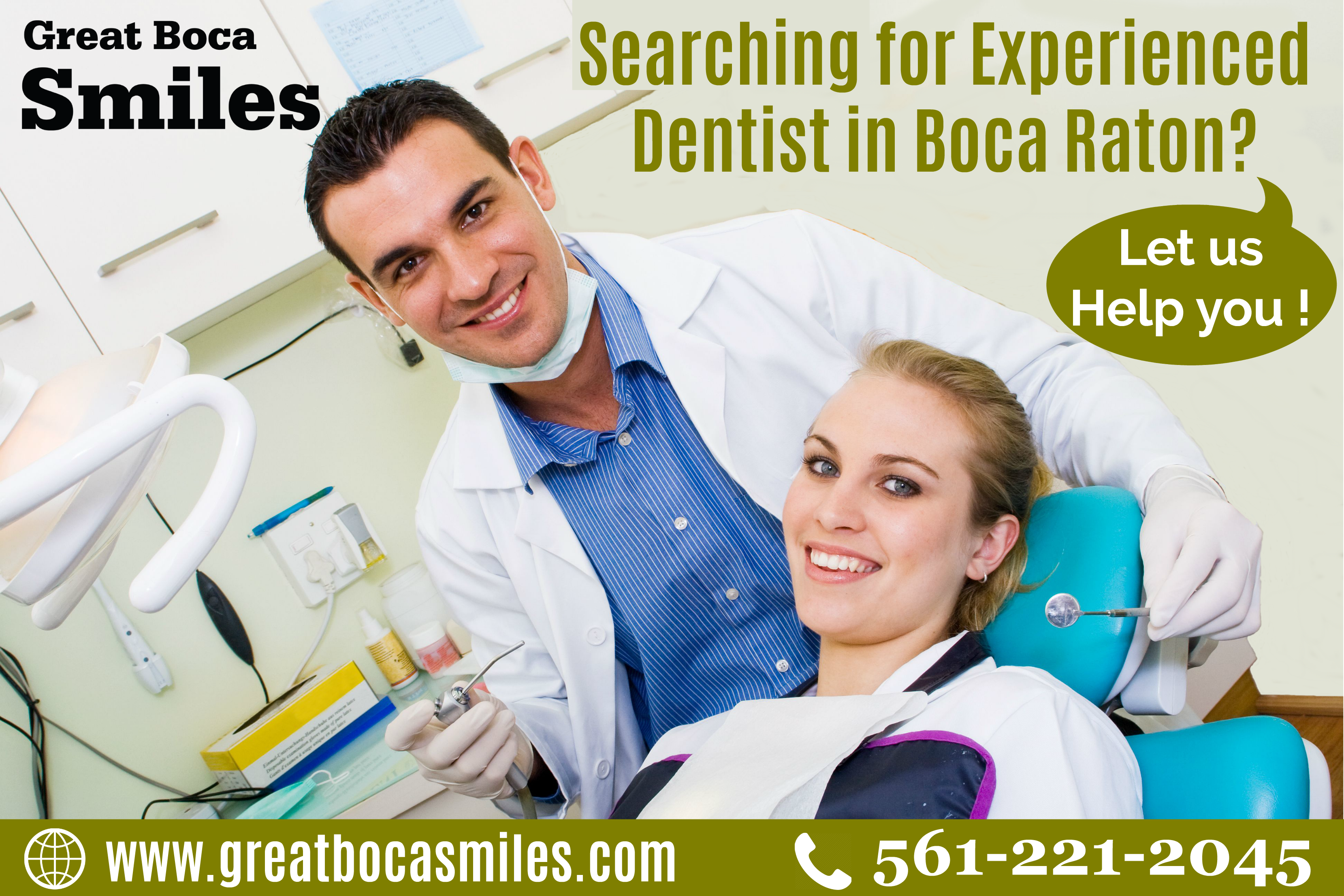 American Dental Care Dover De
