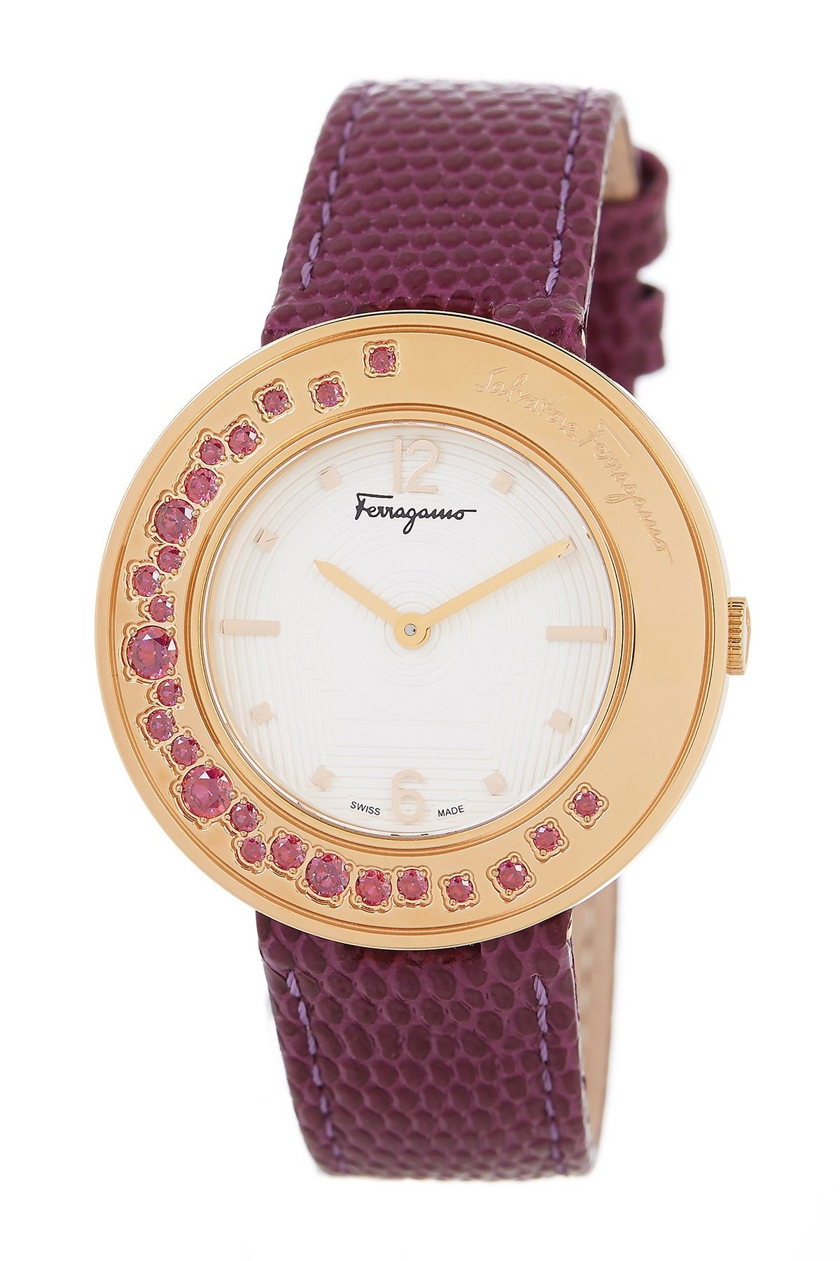 Women's Gancino Swiss Quartz Watch