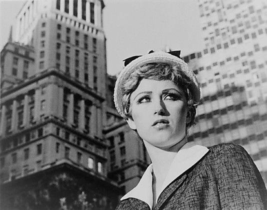 Still from an Untitled Film  Cindy Sherman  (American, born Glen Ridge, New Jersey, 1954)    Date:      1978  Medium:      Gelatin silver print