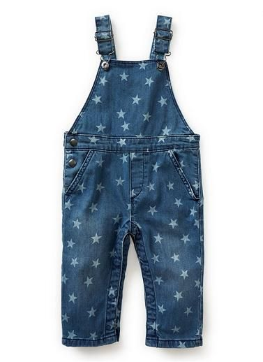 b2ca460636c 100% Cotton Overall. Denim overall